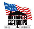Specially Adapted Homes for our Wounded Vets